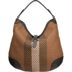 Shop for Woven Crosby Hobo Bag by Belstaff at ShopStyle. c450ab5e77