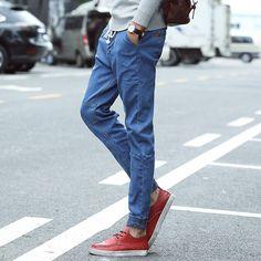 2016 новых мужских джинсов девять джинсы улица хип-хоп джинсы высокое качество размер : 27 - 36 ( # 6109 )
