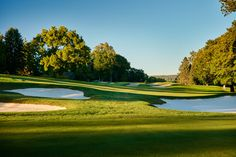 PGA Championship 2016: Inside Baltusrol's Brutal Par-5 17th