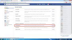 Facebook Oturumunuzun Hangi Cihazlarda Açık Olduğunu Nasıl Görebilirsiniz? - http://www.aorhan.com/facebook-oturumunuzun-hangi-cihazlarda-acik-oldugunu-nasil-gorebilirsiniz-26389.html
