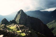 Machu Picchu, 7 nieuwe wereldwonderen