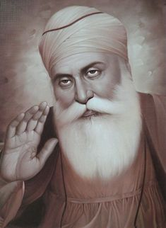 The way you are looking for guru nanak dev ji images and HD images, photo wallpaper or picture gallery. we have best collection of guru nanak dev ji photo frame and images. Guru Nanak Pics, Guru Nanak Photo, Guru Pics, Guru Granth Sahib Quotes, Shri Guru Granth Sahib, Sikh Quotes, Gurbani Quotes, Truth Quotes, Founder Of Sikhism