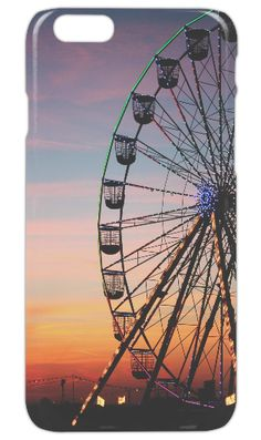 Premium iPhone 6 case via Essence photography. Click on the image to see more!