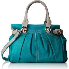 Oversized Shoulder Bag