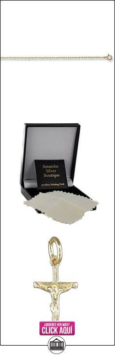 Amandas Silver Boutique Niños    oro amarillo 9 quilates (375)     sin piedra, sin perla  ✿ Joyas para niñas - Regalos ✿ ▬► Ver oferta: http://comprar.io/goto/B01M1B19OE