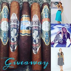 GIVEAWAY TIME This giveaway is for the ladies OR for men who smoke & want to share the winnings with their mom/sister/wife. Or for ladies that don't smoke and want to share their cigars with the cigar smoking man in their life. Winner will be chosen Wednesday evening. Read the directions below. Time for a mother's day giveaway for the #ladiesoftheleaf! I'm giving away a 5 pack of @lasirenacigars and from @lularoekatieditullio a pair of super soft Lularoe leggings and $25 of LuLa cash to her…