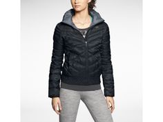 Nike Cascade Women's Jacket