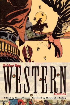Rizzoli Books Golden Age Western Comics