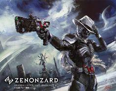 Kamen Rider W, Sci Fi Characters, Fictional Characters, Gundam Model, Power Rangers, Artwork, Wallpapers, Nice, Cards