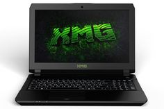Schenker XMG P505 : The Gaming Laptop