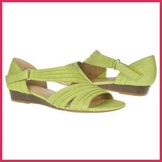 Naturalizer Jane sandal – Repin for a chance to win a pair! Yes, next pair of shoes in my closet