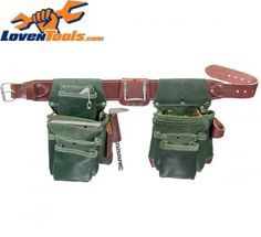 Occidental Leather Electricians Tool Pouch Electrical Pinterest