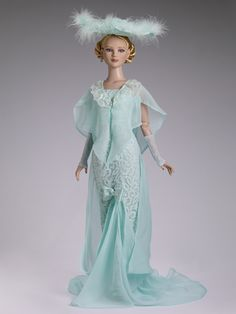 Eleanor | Tonner Doll Company