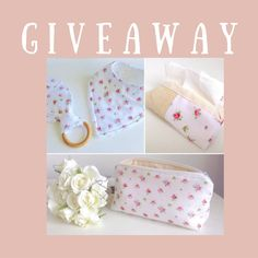 Giveaway for Mum and Baby