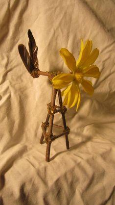 Best diy miniature fairy garden ideas (59)