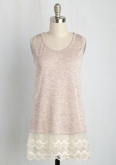 Icing on the Bake Sale Top in Currant, #ModCloth