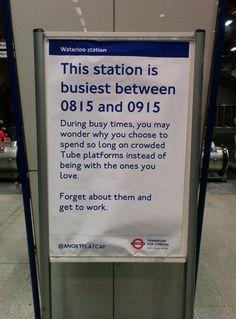 A Truly British Sense Of Humor