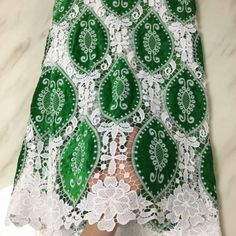 High quality lace fabric in bridal african net lace in series Tulle Lace, Lace Fabric, African Patterns, African Lace, Lace Weddings, French Lace, Cotton Lace, African Fashion, Printing On Fabric