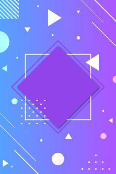 Abstract Cartoon Blue Modern Poster Background Design, Geometric Background, Background Templates, Background Patterns, Background Images, Youtube Banner Backgrounds, Abstract Backgrounds, Banner Design, Flyer Design