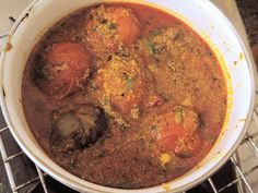 Tomato Onion Curry - Side dish for Rice - Recipe by Taste INDIA