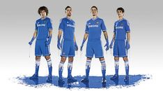 2c03afab1 presentation, chelsea, david luiz Wallpaper, HD Sports 4K Wallpapers, Images,  Photos and Background