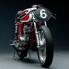 Os Motociclistas Made in Brasil: # 6