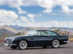 1964 Aston Martin DB5   Paris 2015   RM Sotheby's