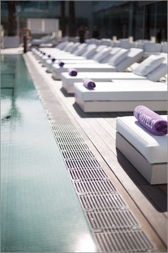W Hotel Barcelona ~ a Starwood Luxury Hotel - Review of my stay in Spain
