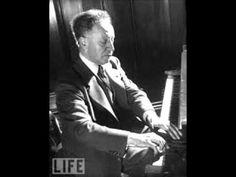 "Artur Rubinstein plays Beethoven ""Les Adieux"""