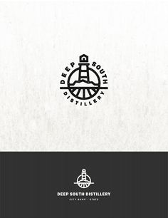 Logo design by GT Designs for a craft distillery specialising in white spirits - gin, vodka, schnapps. Target market sophisticated, upmarket, male/female/young/old, discerning, fun, looking for innovative products. Includes barkeeps and mixologists.