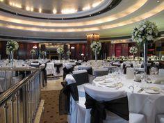 Trilogy at The Park Hyatt Melbourne - Wedding Venue