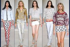 Denim Trends 2013/Isabelle Marant
