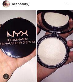 NYX highlighter