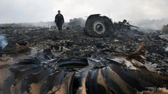 Families of victims of the Malaysia Airlines flight shot down over eastern Ukraine file a compensation claim against Russia and President Vladimir Putin.