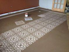 Rinnovare le piastrelle del pavimento (Foto 40/40) | Designmag