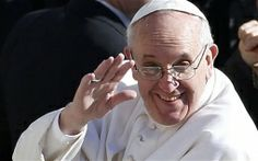 7 things you need to know about what Pope Francis said about gays |Blogs | NCRegister.com