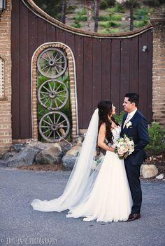 Wedding Venues We Love: The Ranch at Bandy Canyon