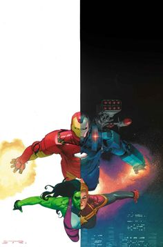 Marvel Comics Full MAY 2016 Solicitations | Newsarama.com