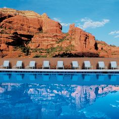 Best Road Trips Arizona - Ancient Monuments & Red Rock Scenic Byway - 130 miles (stay at Sedona's Enchantment ResortArizona - Ancient Monuments & Red Rock Scenic Byway - 130 miles (stay at Sedona's Enchantment Resort Enchantment Resort Sedona, The Places Youll Go, Places To See, Best American Road Trips, Arizona Resorts, Sedona Arizona, Arizona Trip, Best Resorts, Vacation Spots
