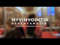 Suomen vuosisata Finnish Language, Finland, Culture, Youtube, Youtubers, Youtube Movies