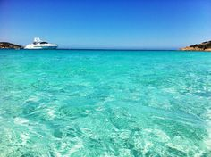 Pevero Beach