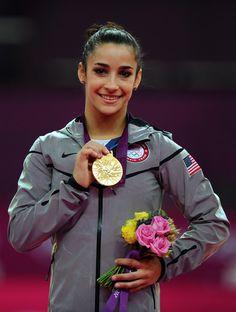 Aly Raisman - Olympics Day 11 - Gymnastics - Artistic