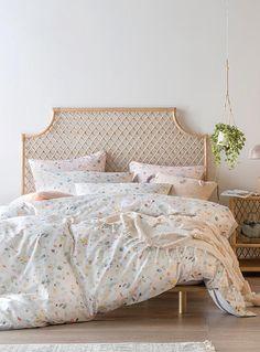 Terrazzo duvet cover set | Linen House | Shop Duvet Covers online | Simons