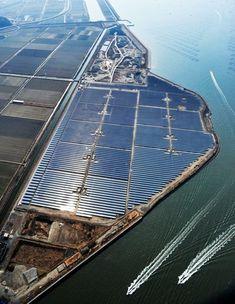 Japan's solar energy surges encounters growing pains.