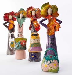 CERAMIC ART & SCULPTURE -