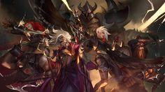 Pentakill Community Collab | League of Legends