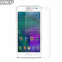 Anti-Explosion 2.5D Screen Protector Tempered Glass For Samsung Galaxy Grand Prime S3/S3mini/s4/s5/s5mini/A3/A5/A7/Glass FilM