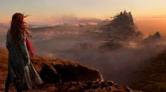 That's a wrap for Sir Peter Jackson's 'Mortal Engines' as film heads into post-production