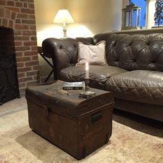 Get Inspired | Crown Cottage Somerset - Antique & Vintage furniture hand…