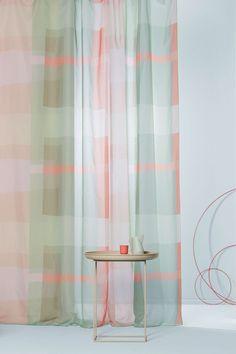 rideau voilage longueur 84 po voilages rideaux fen tres rideaux pinterest. Black Bedroom Furniture Sets. Home Design Ideas